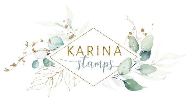 Karina Chin, KarinaStamps.com